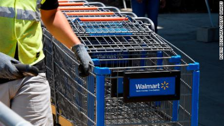 America's largest retailer will cover 100% of college tuition for its workers