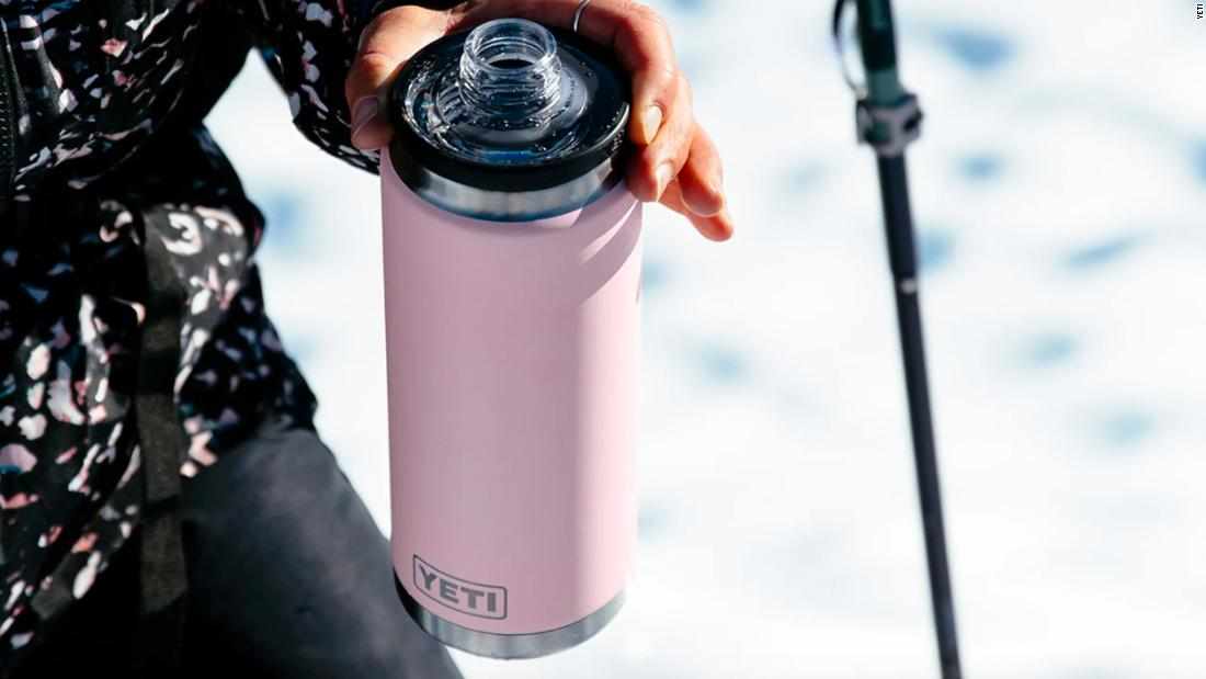 Is a Yeti water bottle worth it? Absolutely. Here's why