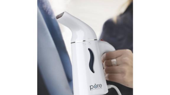 Pure Enrichment Puresteam Portable Fabric Steamer