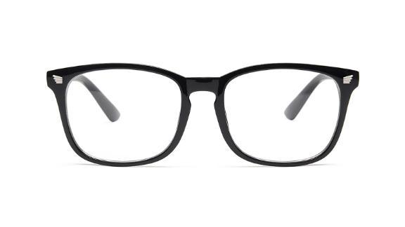 Livho Blue-Light-Blocking Glasses, 2-Pack