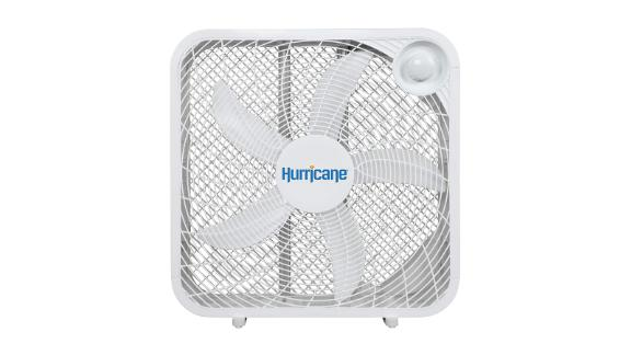 Hurricane Box Fan