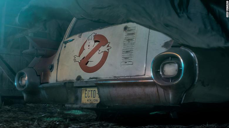 'Ghostbusters: Afterlife' trailer: There's something strange in the neighborhood
