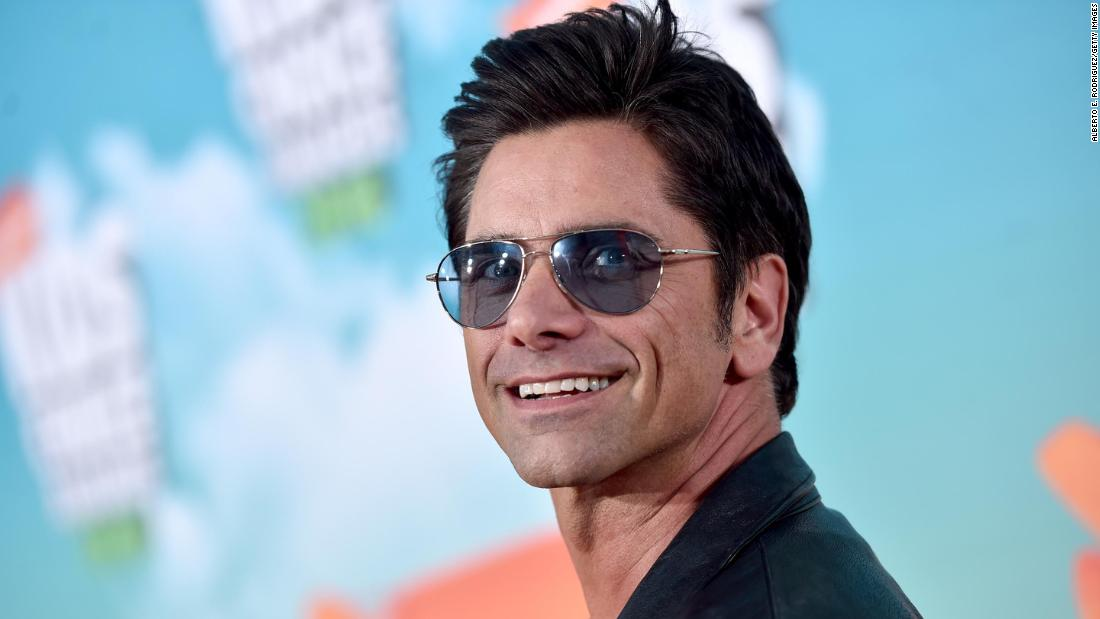 John Stamos wants to tell you about the most famous crime you may have never heard of