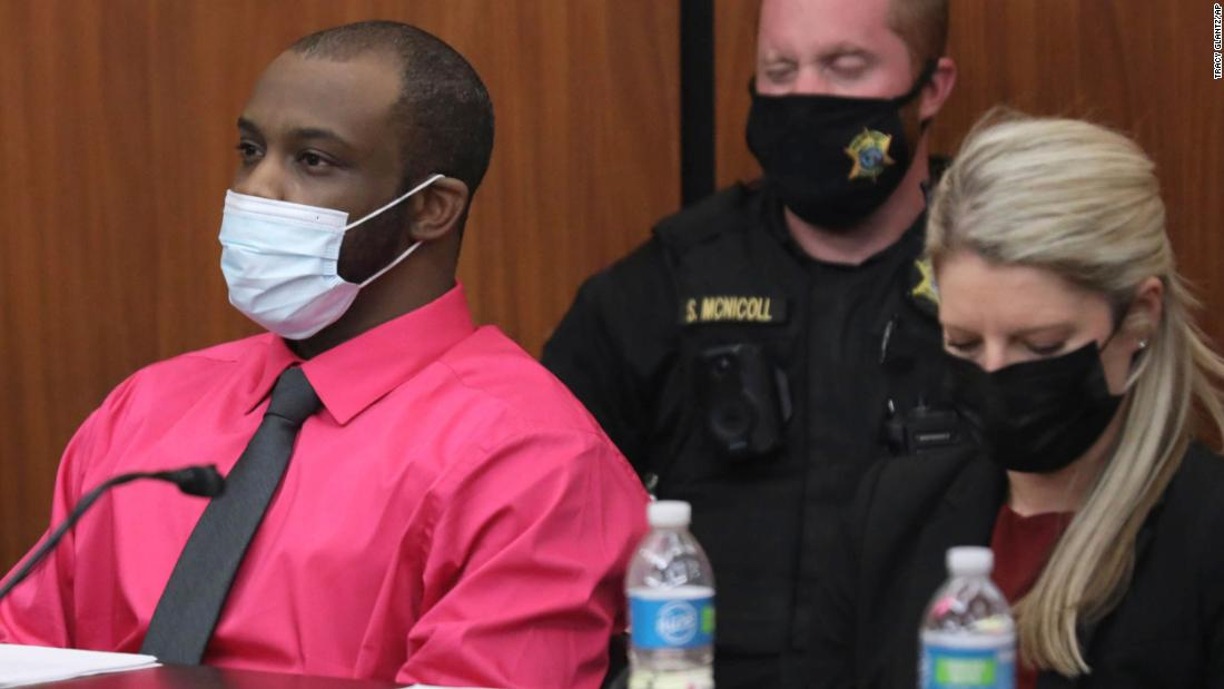 South Carolina man sentenced to life in the murder of 21-year-old college student