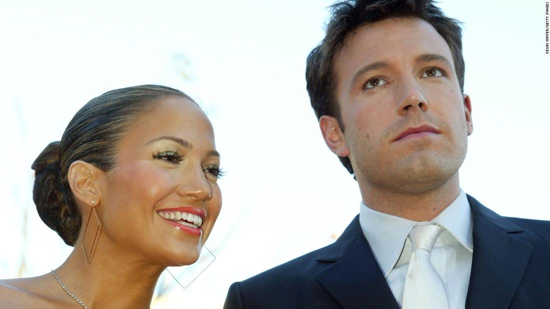 Remember when Ben Affleck gave J.Lo a gigantic pink diamond engagement ring?