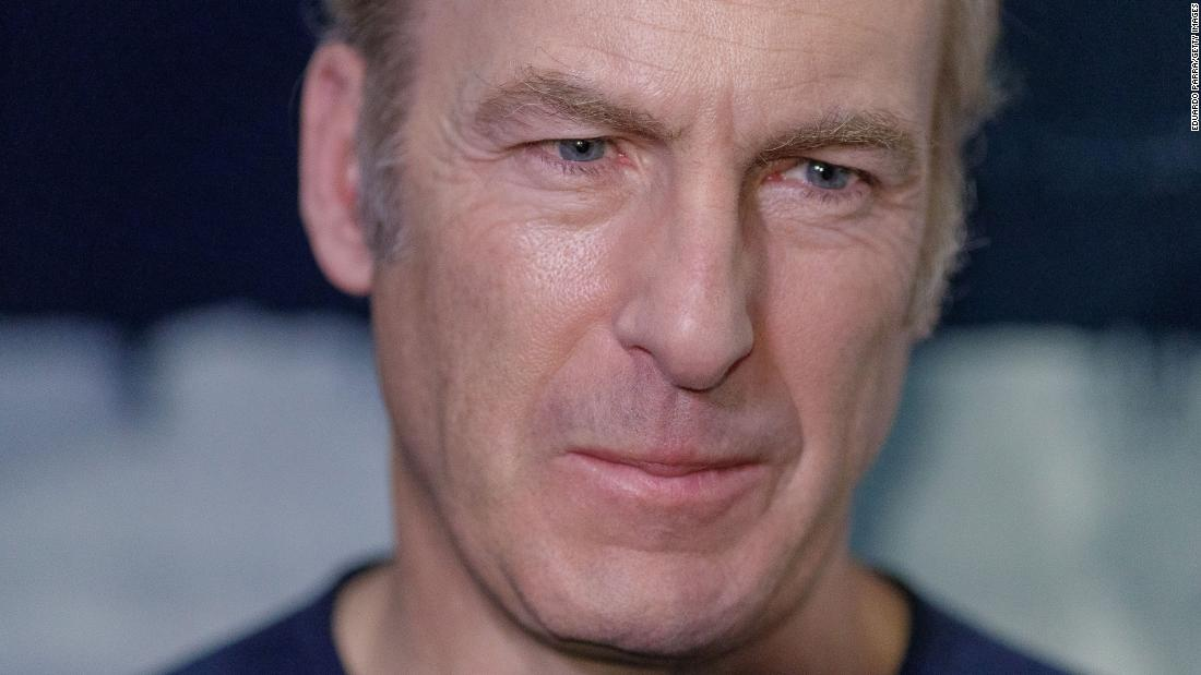 Bob Odenkirk hospitalized after collapsing on set of 'Better Call Saul'