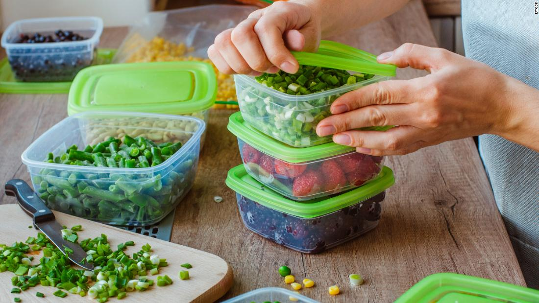 13 kitchen gadgets that make meal prepping even easier