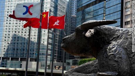 Pékin appelle au calme après la déroute historique des actions technologiques