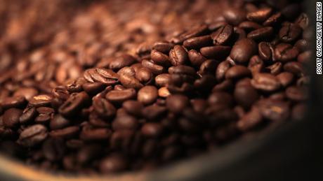 Les prix du café ont grimpé en flèche.