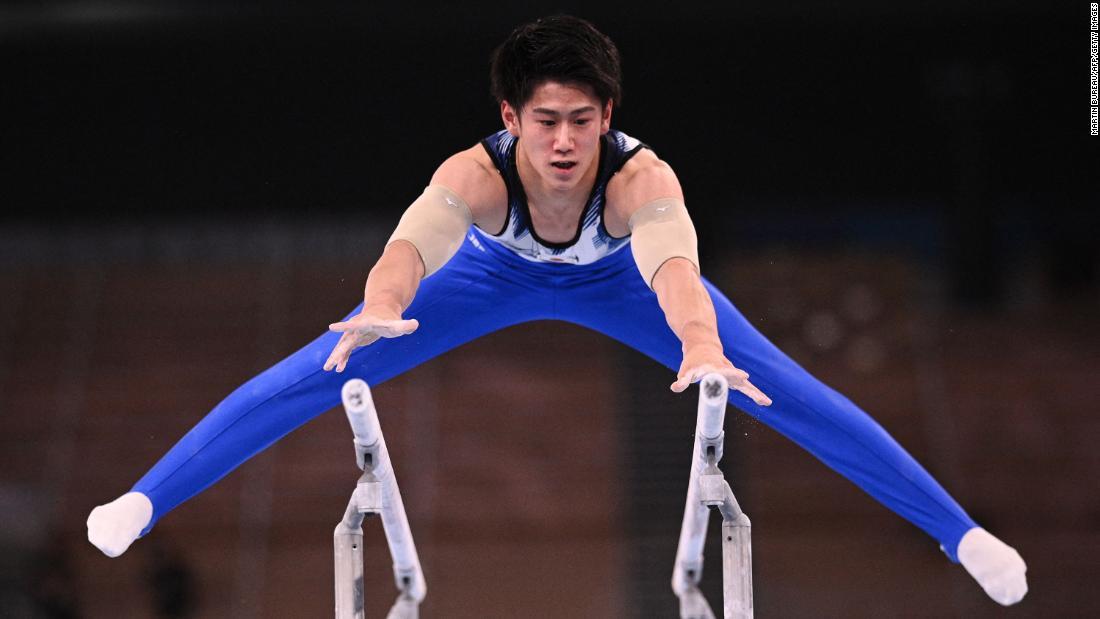 Japanese athletes face Chinese nationalists