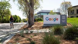 Google and Facebook will require vaccinations for employees returning to the office