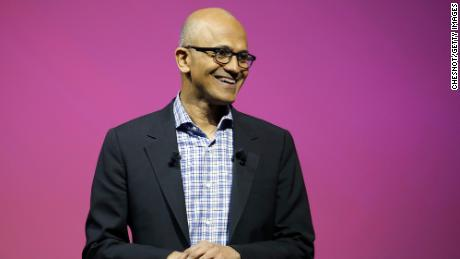 Microsoft CEO warns 'people will vote with their feet' when it comes to return-to-work policies