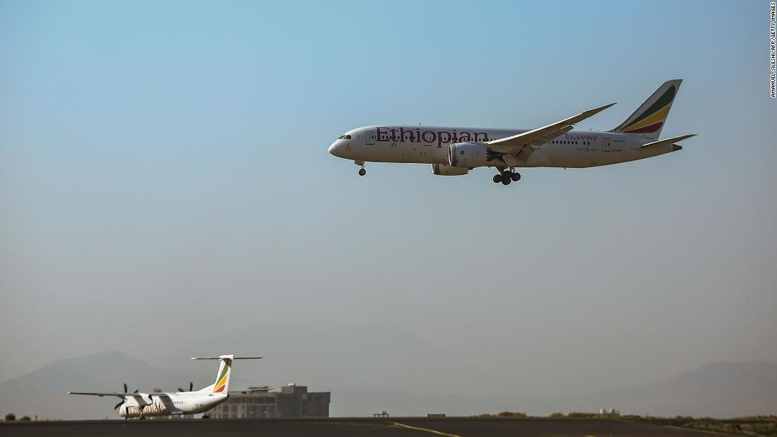 'Africa must remove barriers to flying' says expert