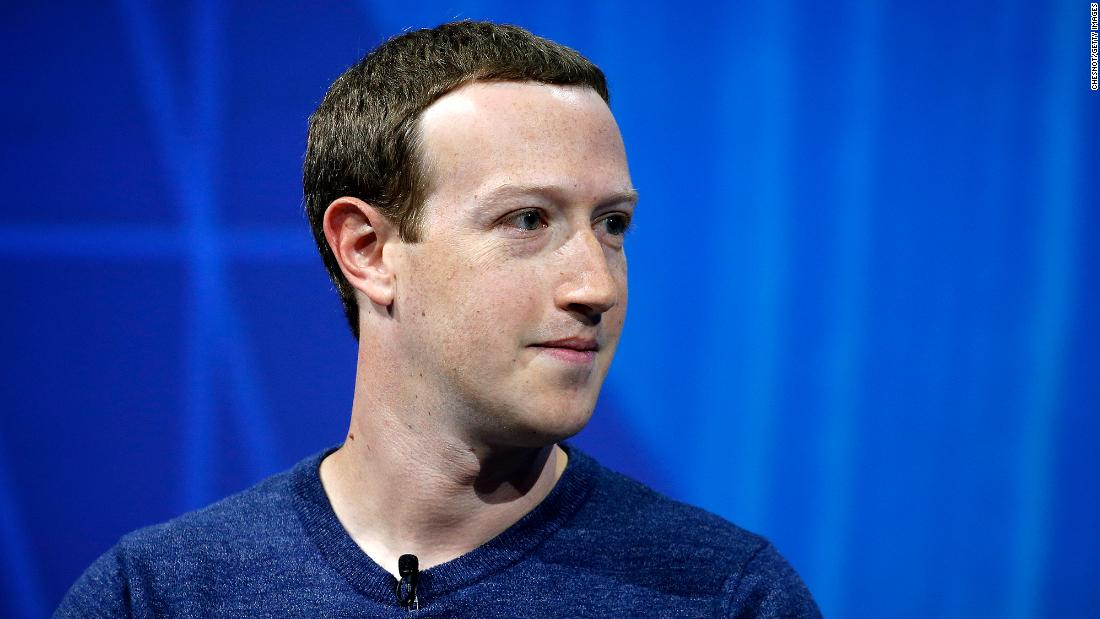 Facebook doubles profit but braces for hit from Apple privacy changes