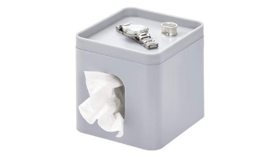 iDesign Cade Facial Tissue Cover Box