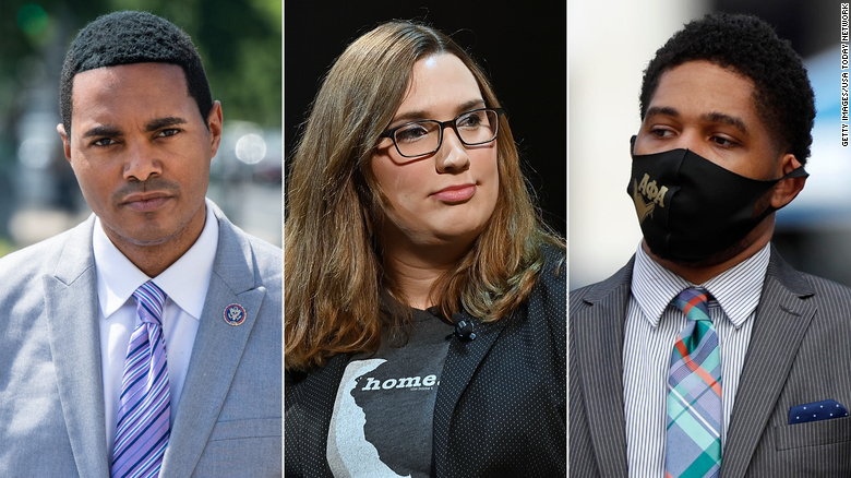 Nearly 1,000 US elected officials identify as LGBTQ, but equitable representation is still a ways off, report finds