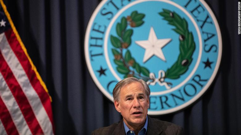 Biden administration may challenge Texas governor's order targeting migrants