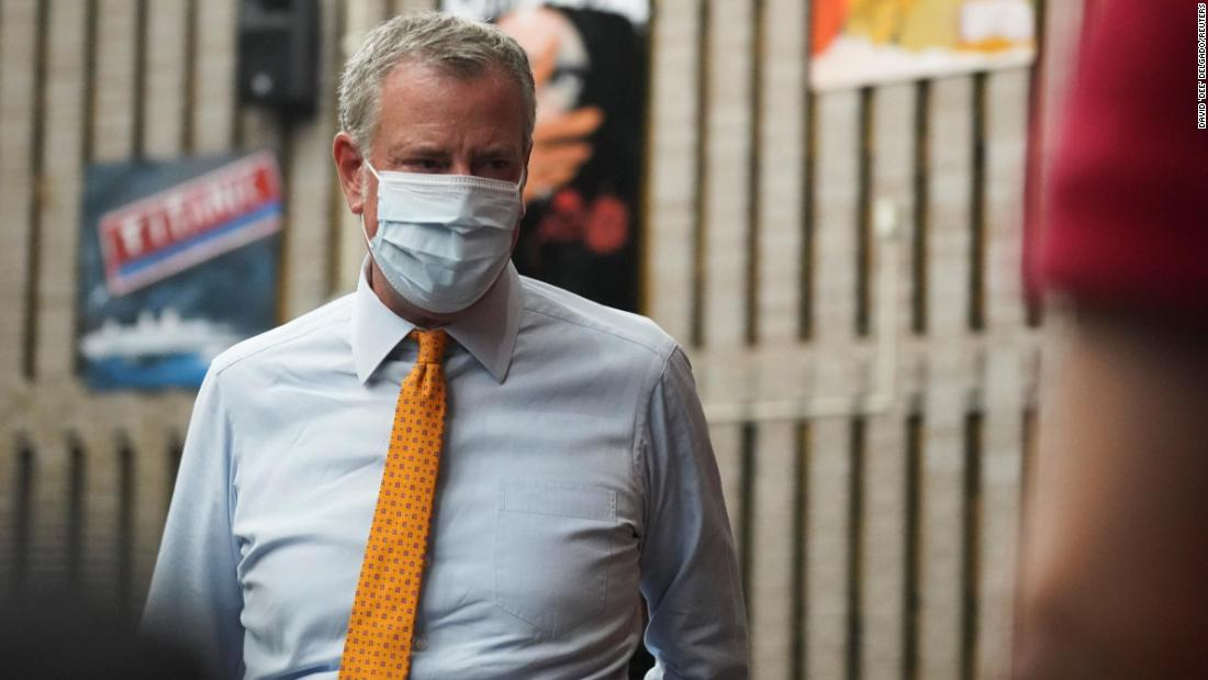 NYC announces $100 incentive for anyone who gets vaccinated