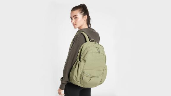 Kinetic Backpack