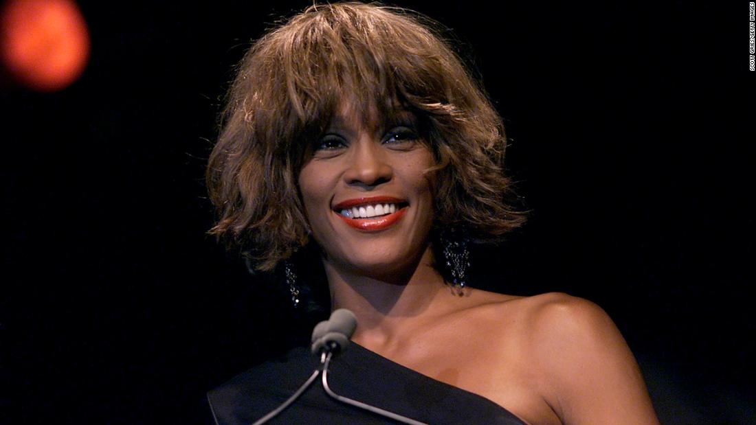 Opinion: Whitney Houston and Amy Winehouse didn't consent to this