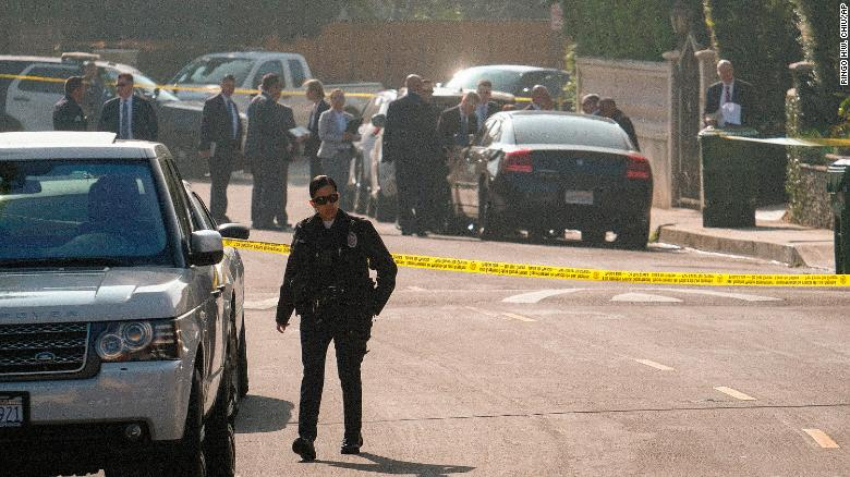 Homicide rise continues in major US cities, report says