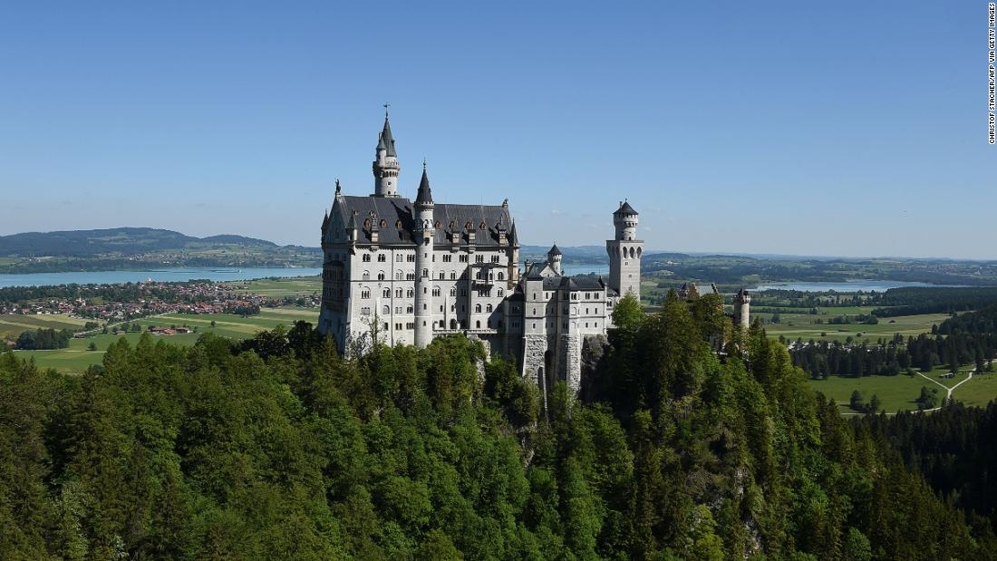 Travel to Germany during Covid-19