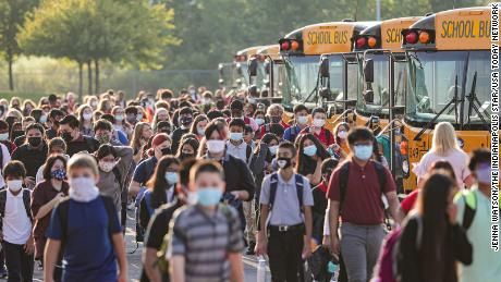 How does the new CDC mask guidance change how families stay safe from Covid-19? An expert's take
