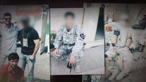 Three interpreters who have applied for Special Immigrant Visas talked to CNN about how urgent it was for them to leave Afghanistan due to threats from the Taliban. CNN is concealing their identity for their protection.