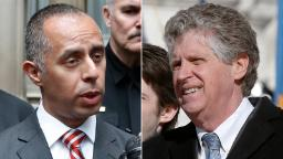 Safety separates Windfall mayor and Rhode Island governor throughout a tense confrontation