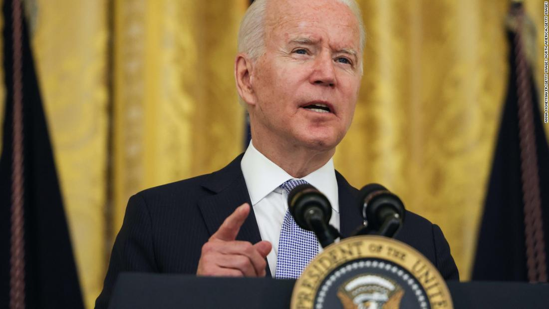 Biden to discuss new sanctions on Cuban regime with Cuban-American leaders