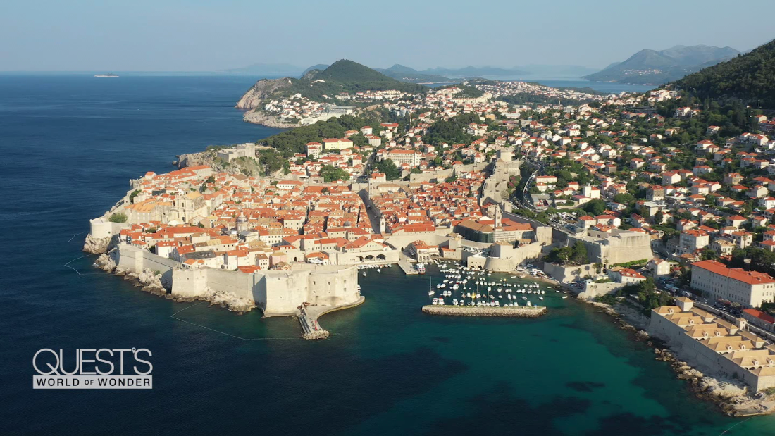 Dubrovnik's post-pandemic awakening