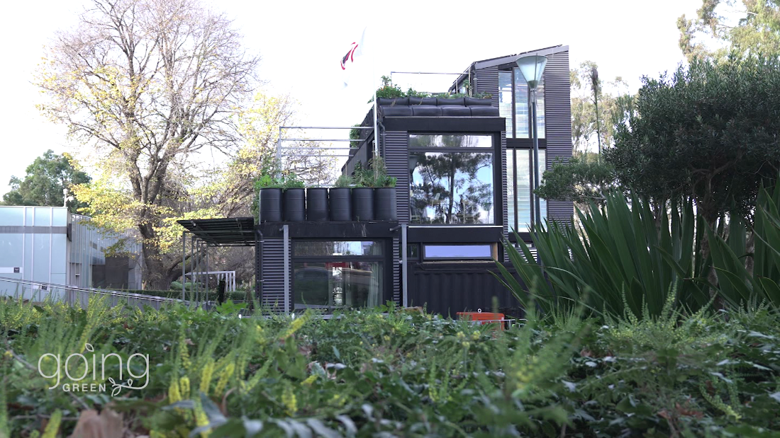 This house in Melbourne might be the most sustainable house ever built