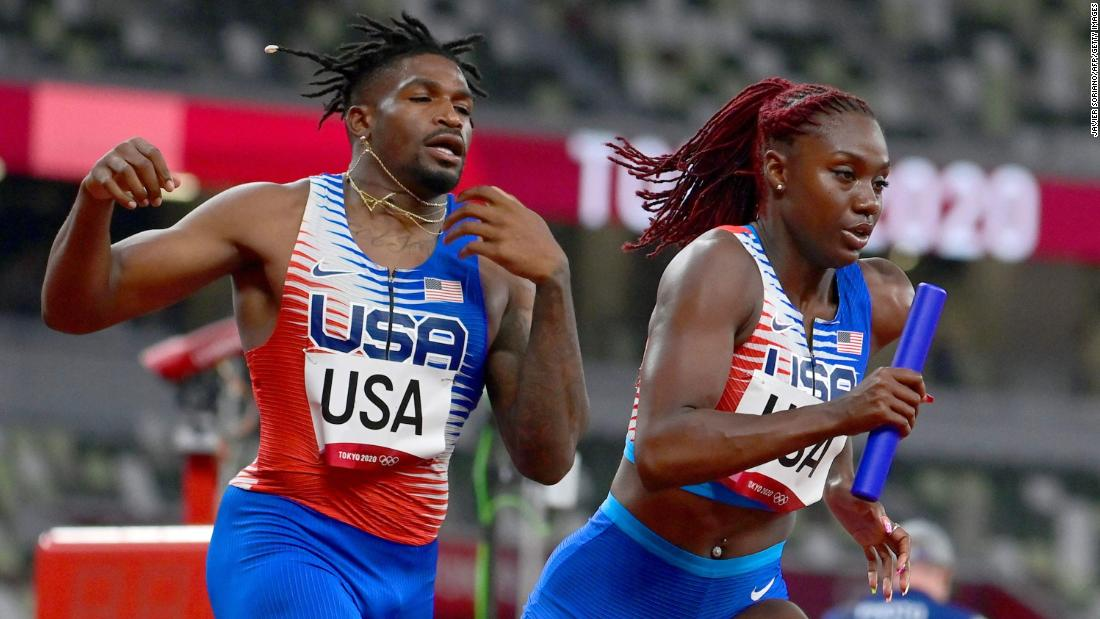 What to watch at the Olympics this weekend