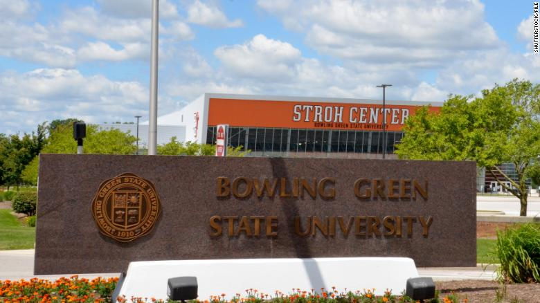 3 students expelled by Bowling Green State University in relation to hazing death of student