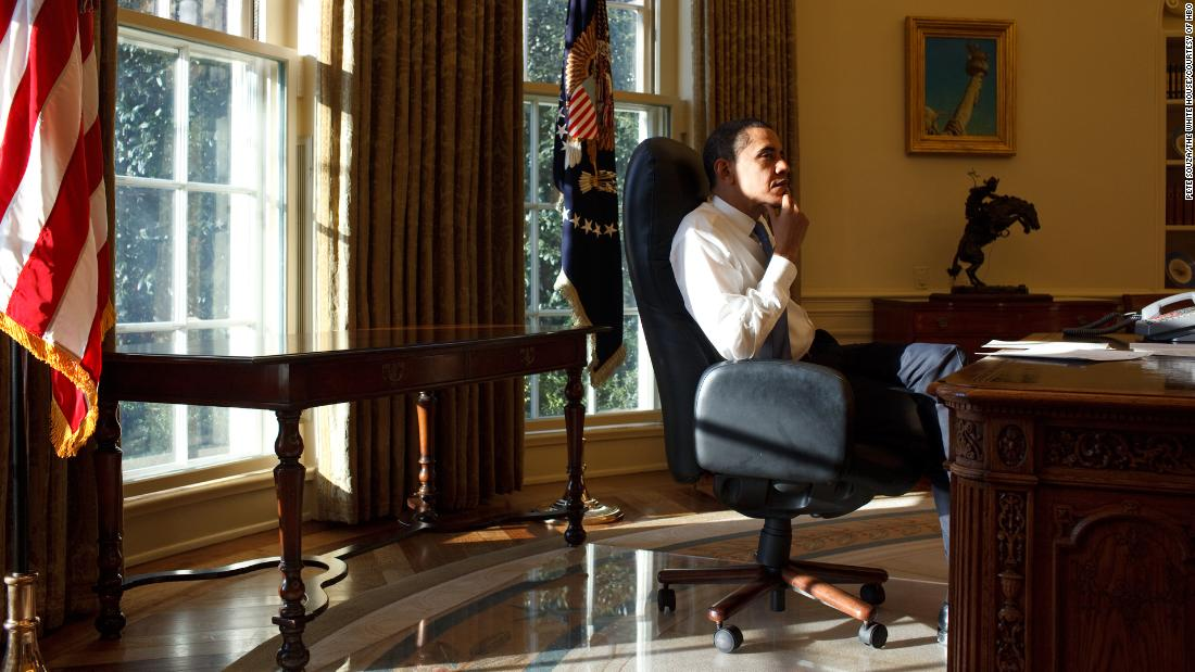 'Obama: In Pursuit of a More Perfect Union' looks back on his life and legacy
