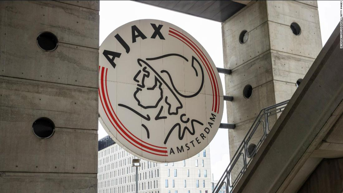 16-year-old Ajax youth player dies in car accident