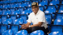 Senate passes invoice to award first Black NHL participant Willie O'Ree the Congressional Gold Medal