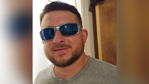 Brett McCall è morto il 26 luglio dopo aver contratto il Covid-19 intorno al 4 luglio.