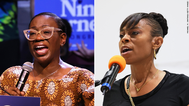 Democratic heavyweights converge on Cleveland as 11th District primary stokes intra-party heat
