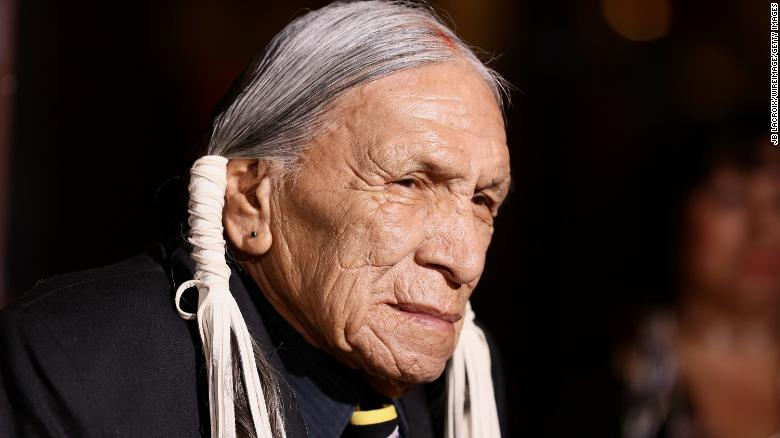 """Actor <a href=""""https://www.cnn.com/2021/08/01/entertainment/saginaw-grant-death-trnd/index.html"""" target=""""_blank"""">Saginaw Grant,</a> known for his roles in """"Breaking Bad"""" and """"The Lone Ranger,"""" died July 28, according to his publicist Lani Carmichael. He was 85 years old."""