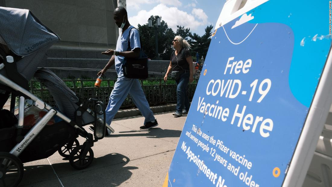 Covid news coverage needs to start from this fact: 'The vaccines work'