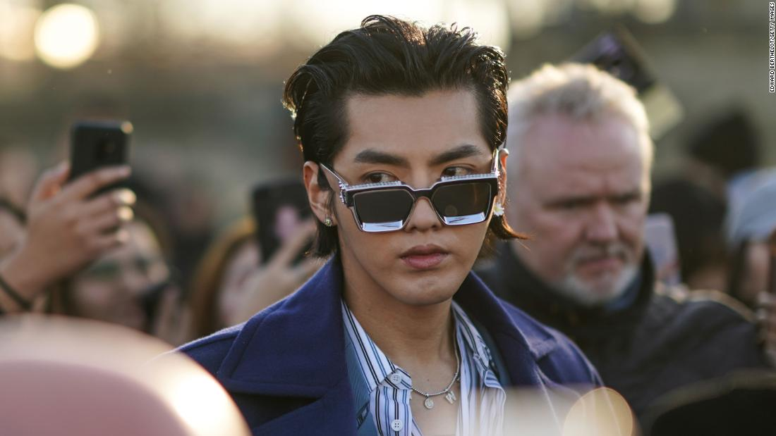 Pop star Kris Wu detained in China after rape allegations