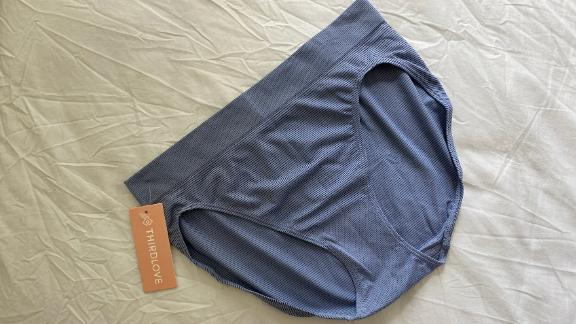 ThirdLove Form Seamless High-Leg Bikini