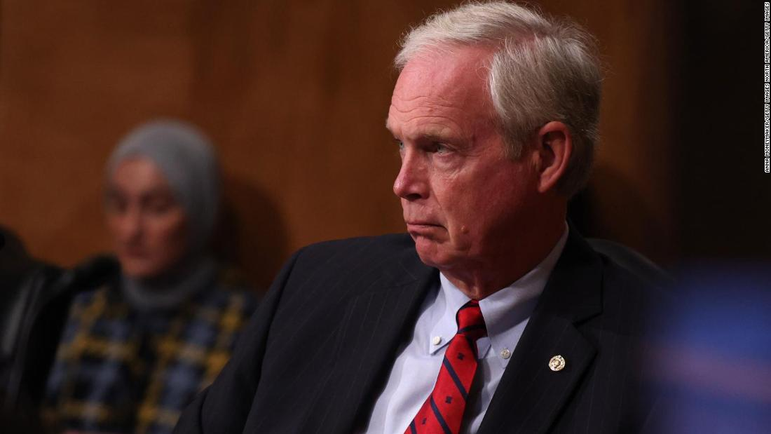 Republican senator under scrutiny after new video surfaces
