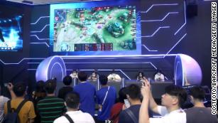 Tencent cracks down on screen time after Chinese state media says gaming is 'spiritual opium'