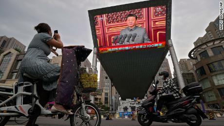 Les plus grandes entreprises privées chinoises sont dans le chaos. Tout cela fait partie du plan de Pékin