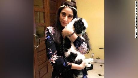 Noor Mukadam died on June 20 at the home of a wealthy family in Islamabad.