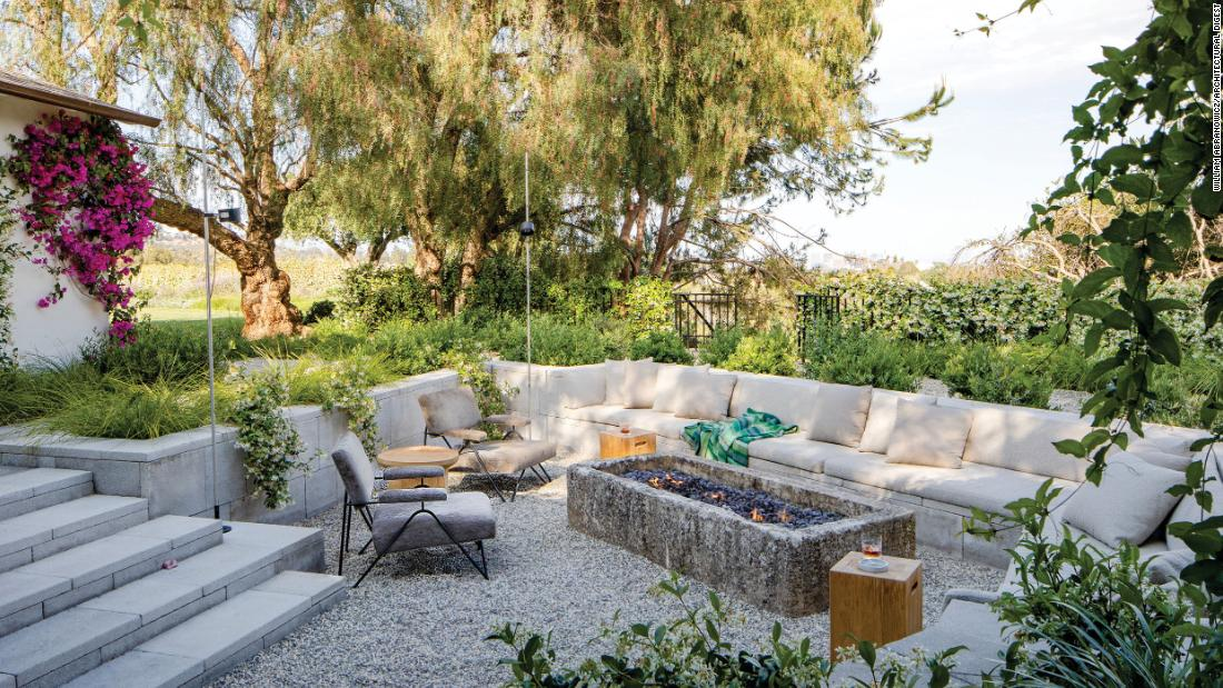 'We didn't want a McMansion': Inside Adam Levine and Behati Prinsloo's understated home