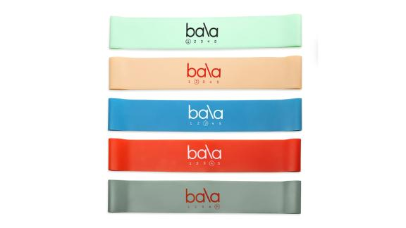 Bala Workout Bands