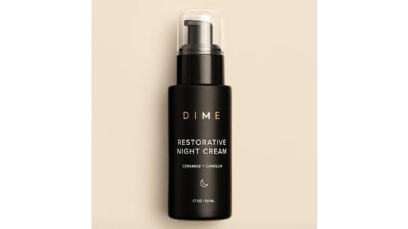 Dimes Restorative Night Cream